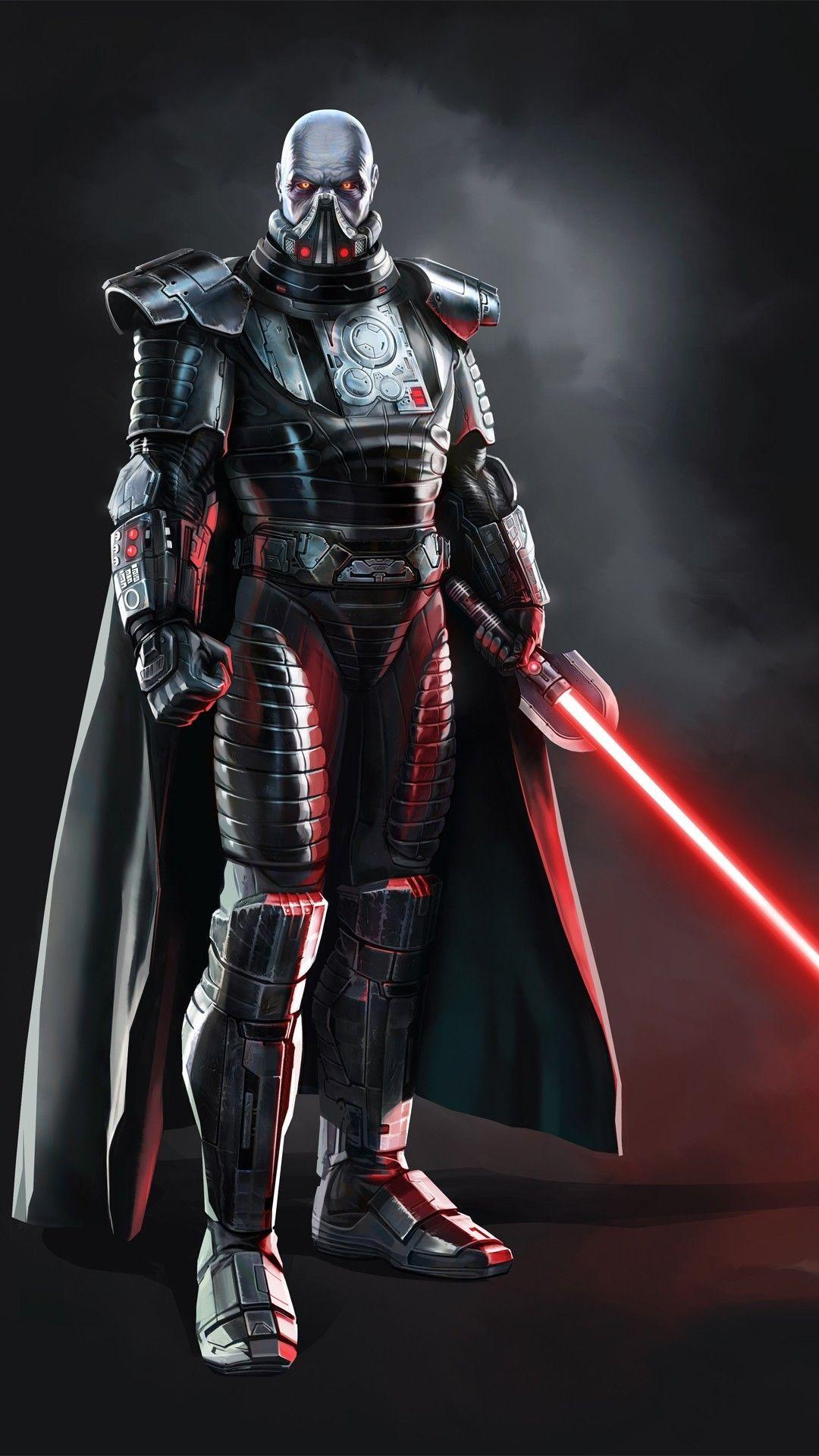 darth malgus