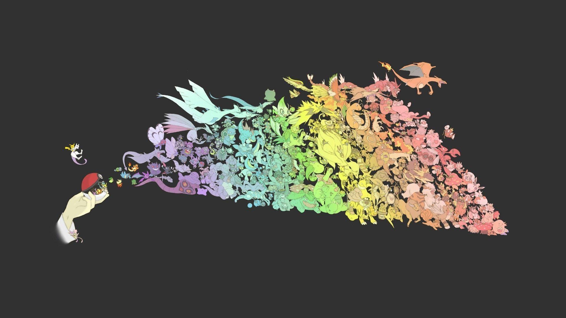 pokemon wallpaper in hd - photo #24