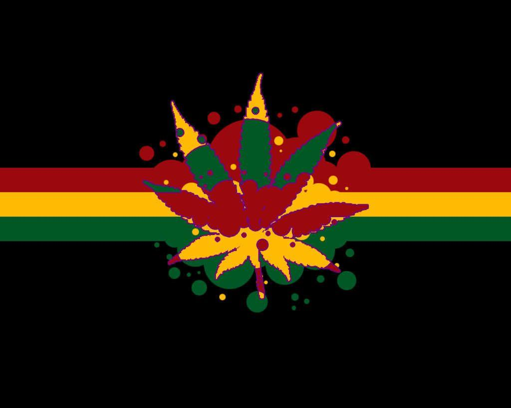 rasta colors backgrounds hd - photo #34