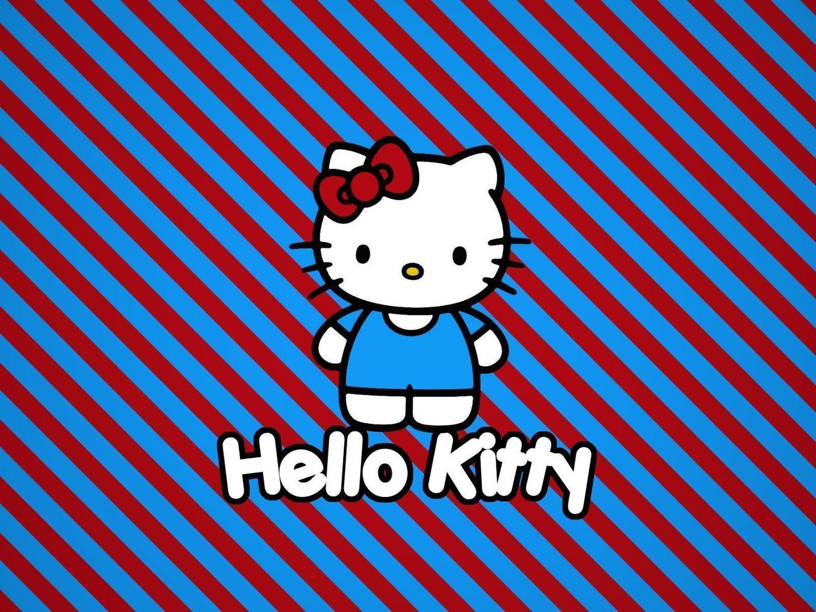 Hello Kitty Backgrounds For Computers Hello Kitty Computer W...
