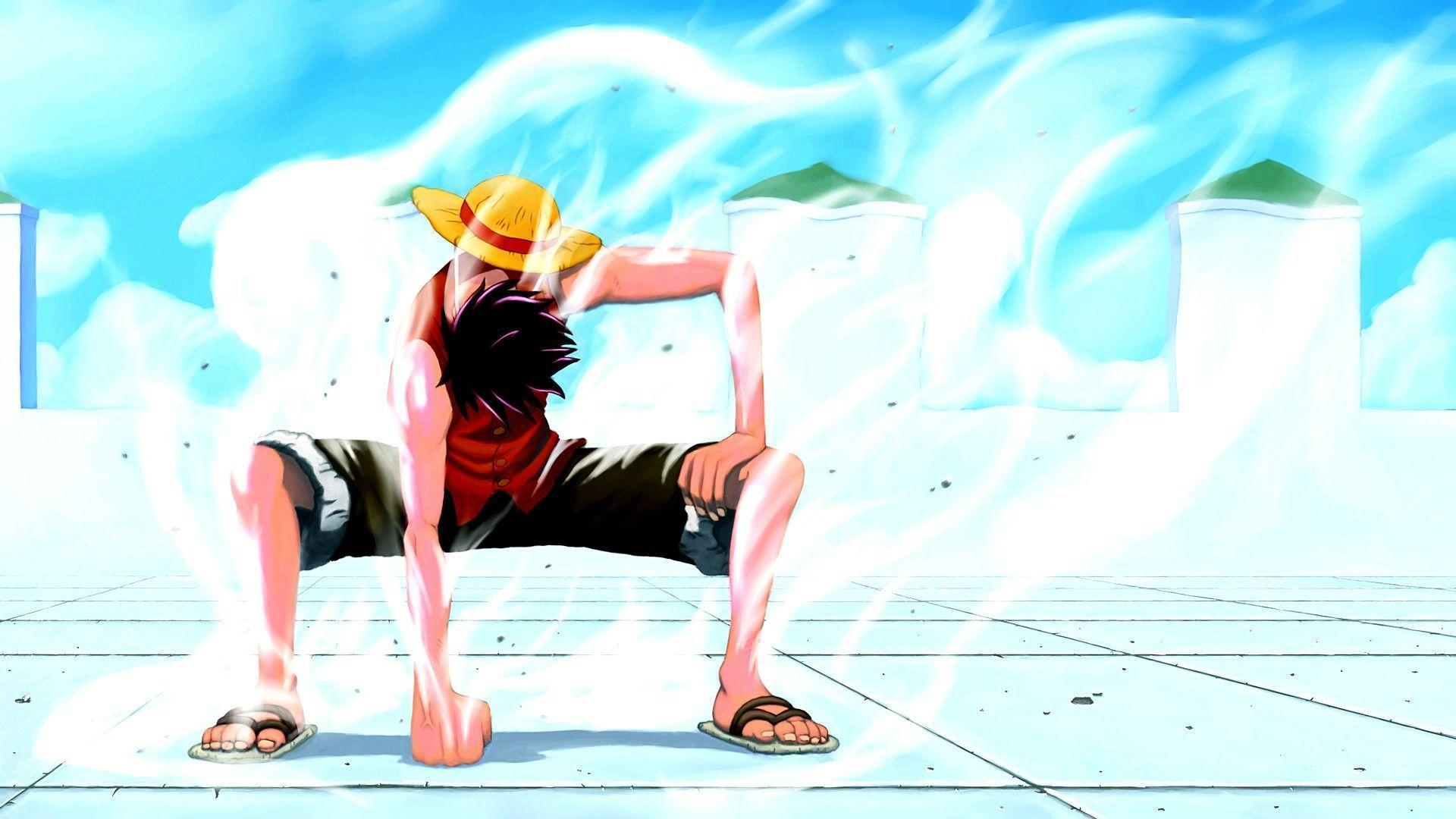 Wallpapers For > Luffy Wallpapers Hd 3d