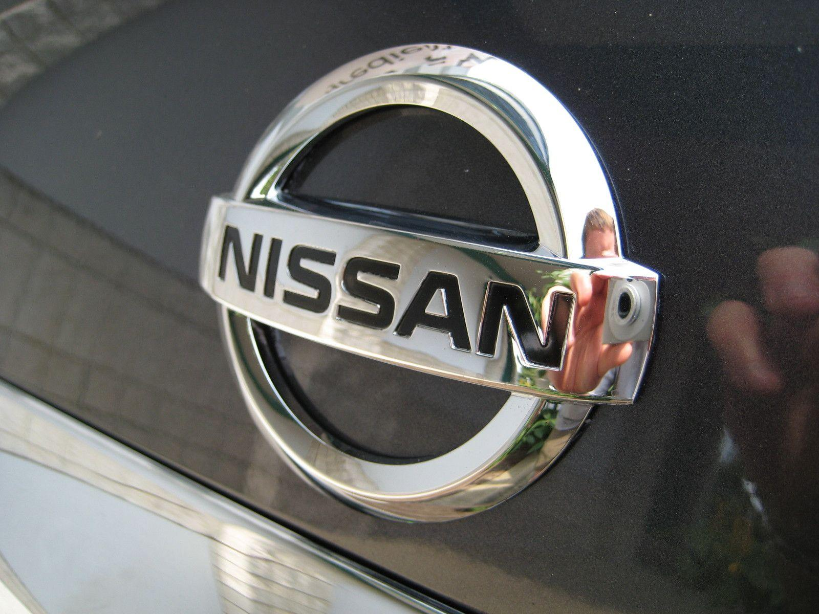 Logos For > Nissan Logo Wallpaper