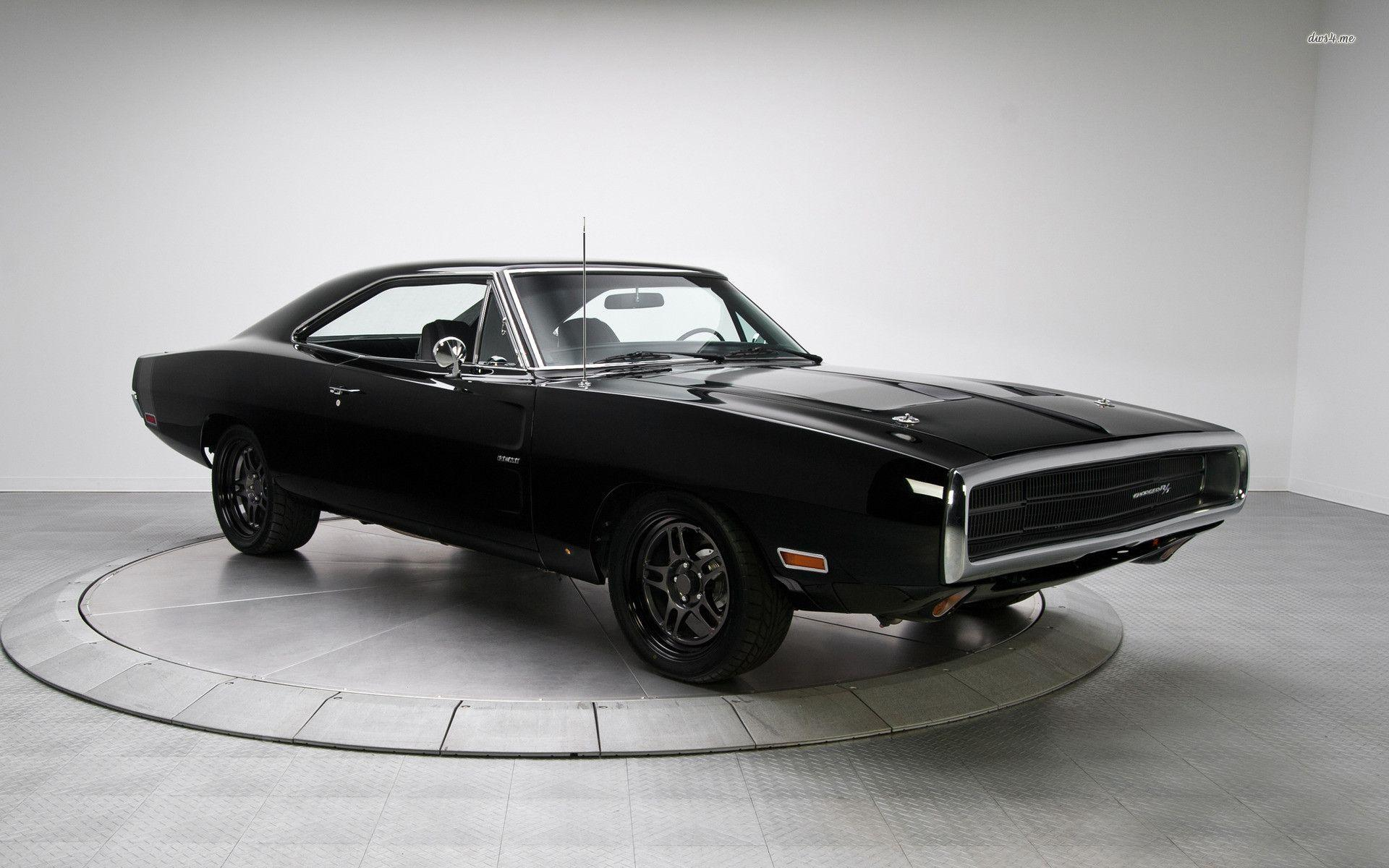 Dodge Challenger Blacked Out >> 1970 Dodge Charger Wallpapers - Wallpaper Cave