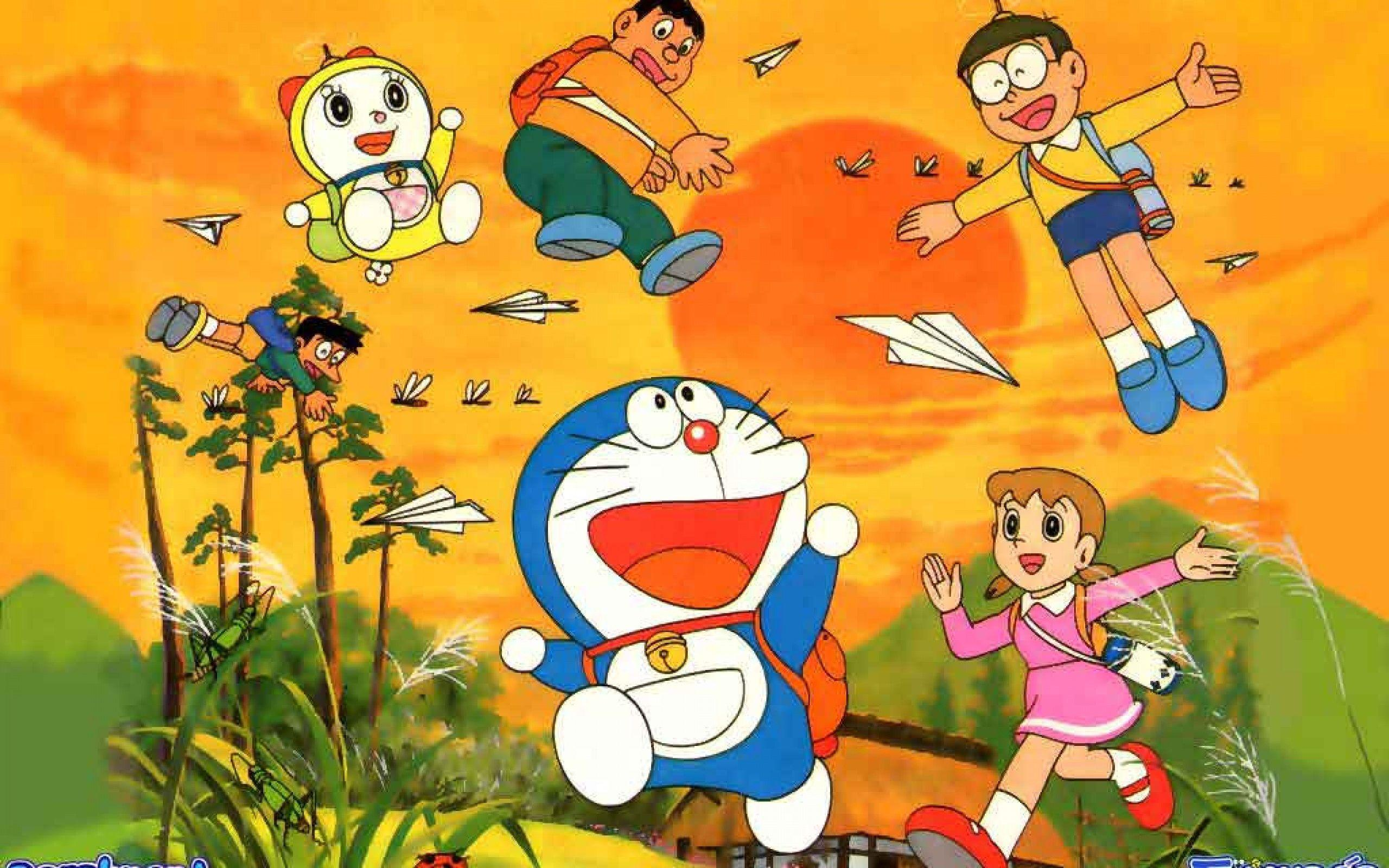 Unduh 106+ Wallpaper Doraemon Gta HD Terbaik