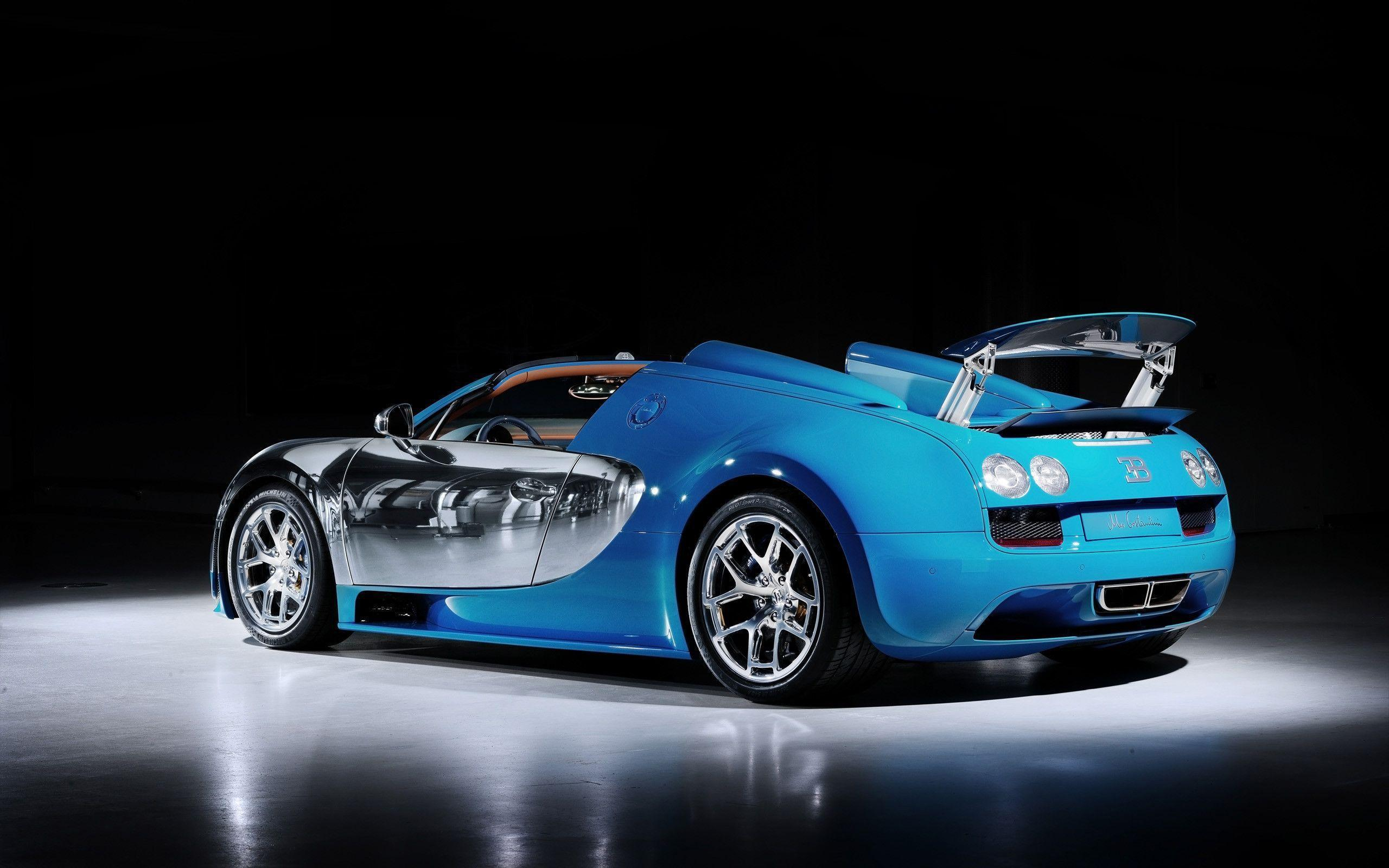 Bugatti Veyron Wallpaper Costantini #586 Wallpaper HD Download ...