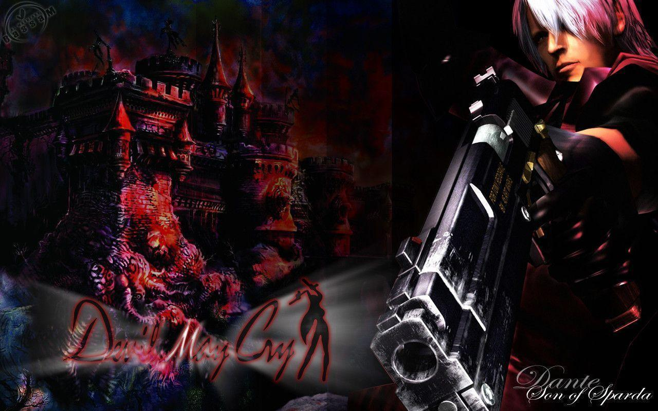 devil may cry 3 wallpapers wallpaper cave