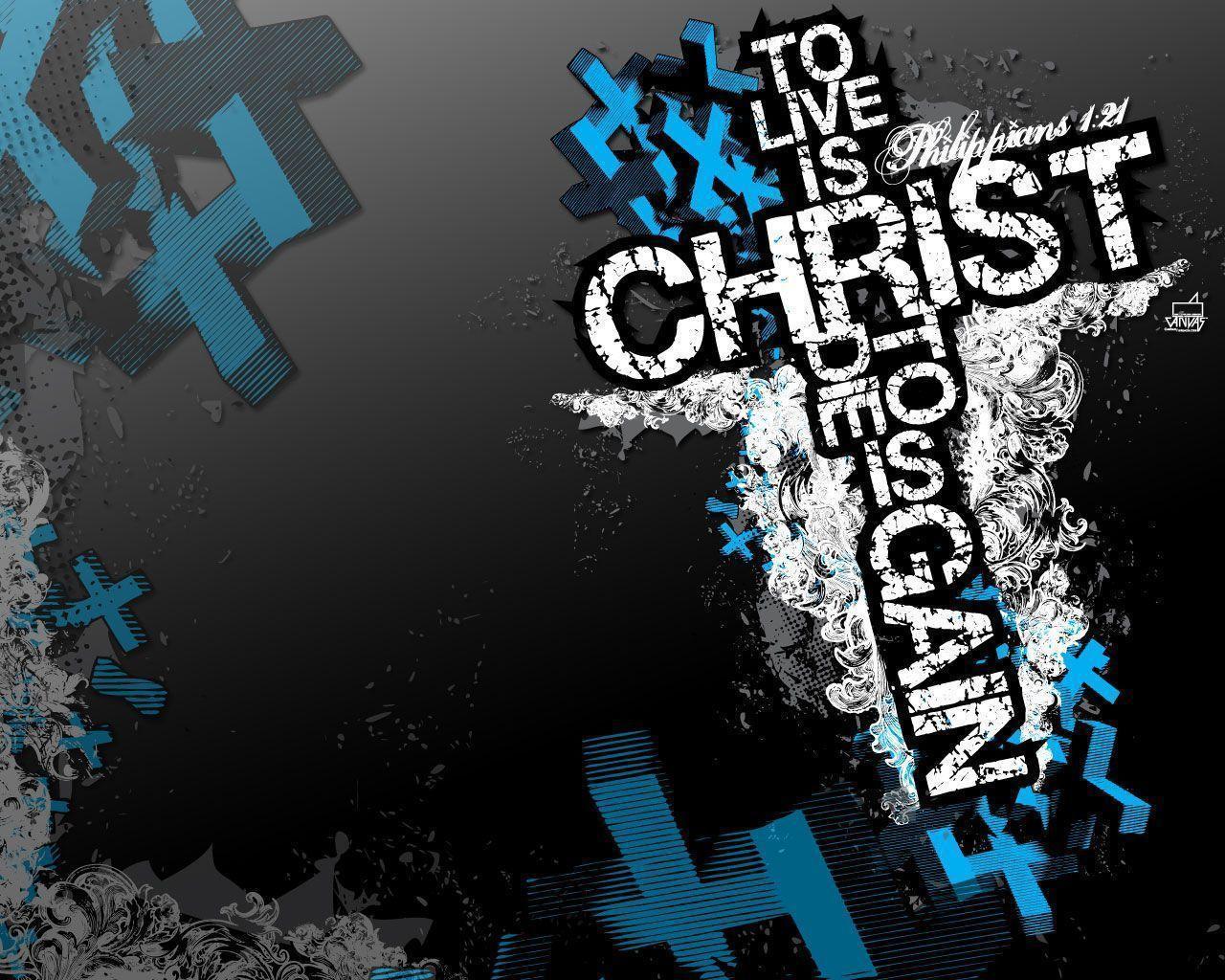 Modern Christian Wallpapers