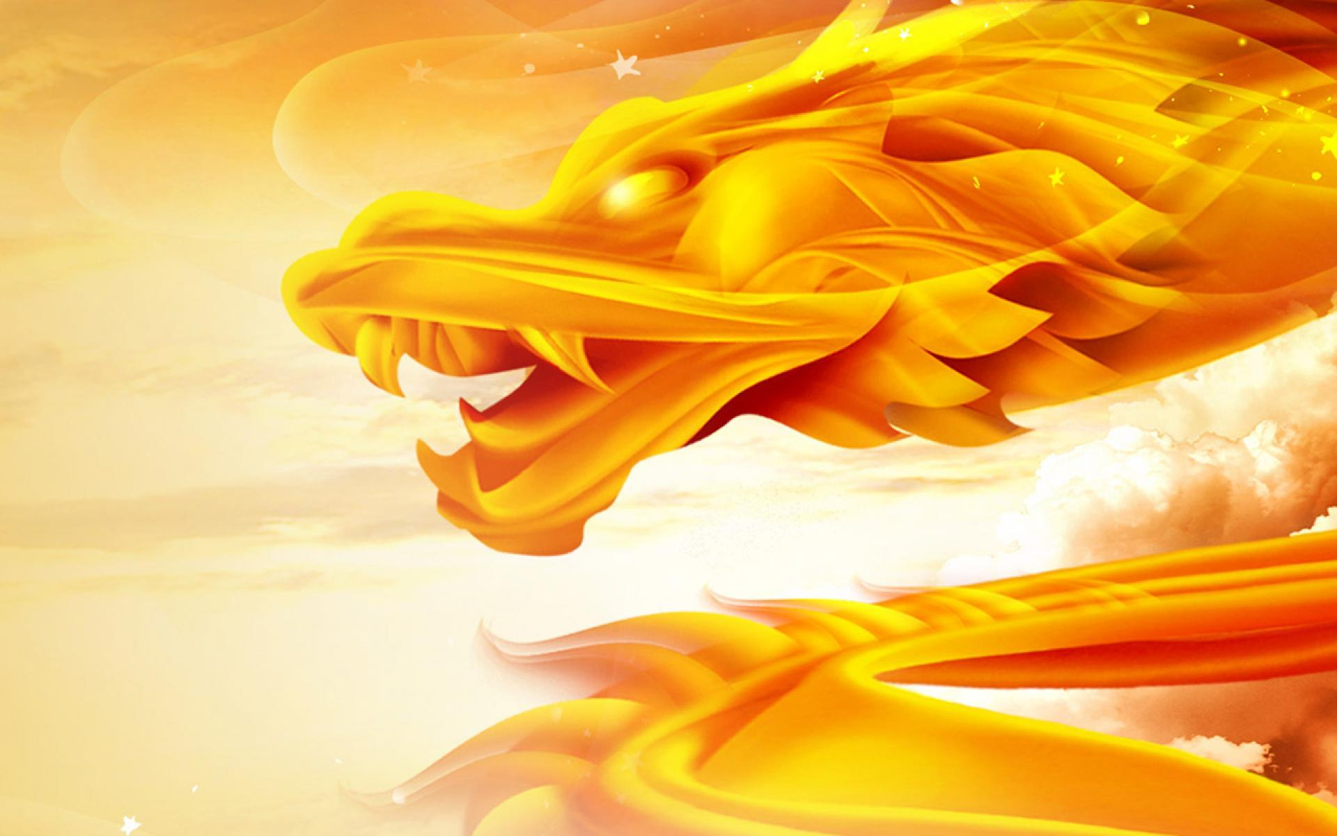 red chinese dragon wallpaper - photo #17