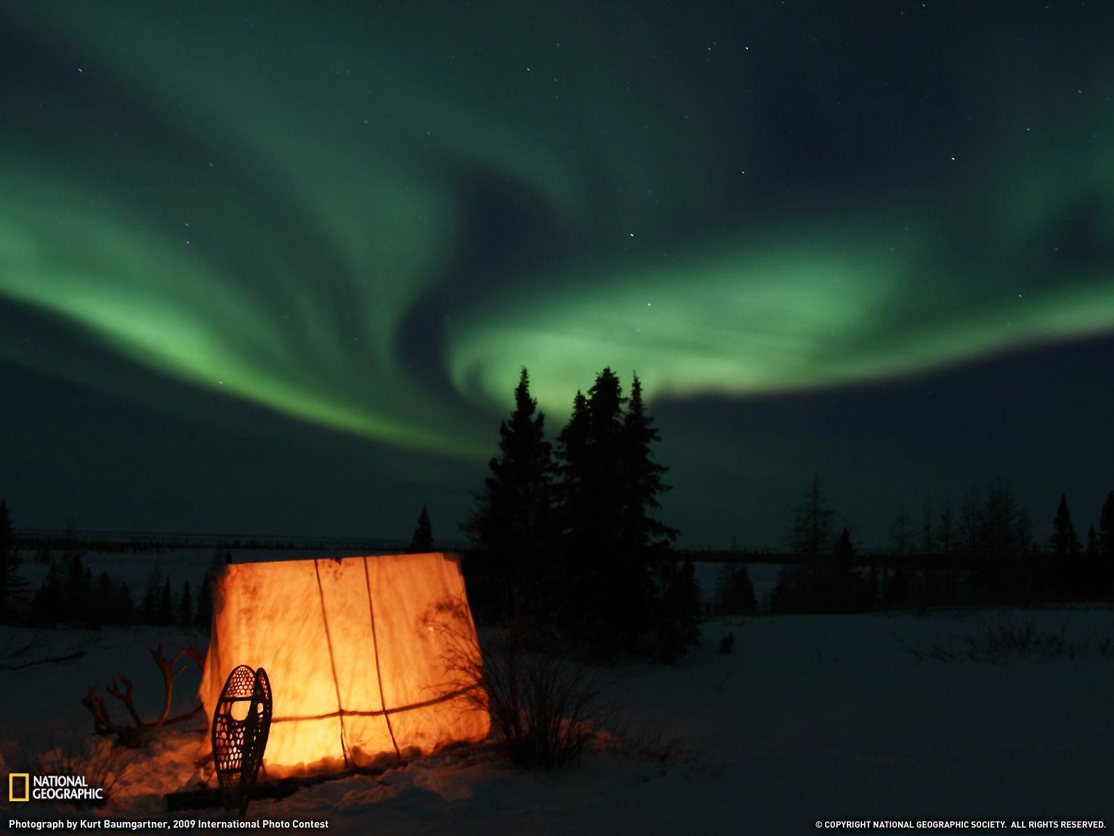 Wallpapers aurora borealis wallpaper cave for Sfondi desktop aurora boreale