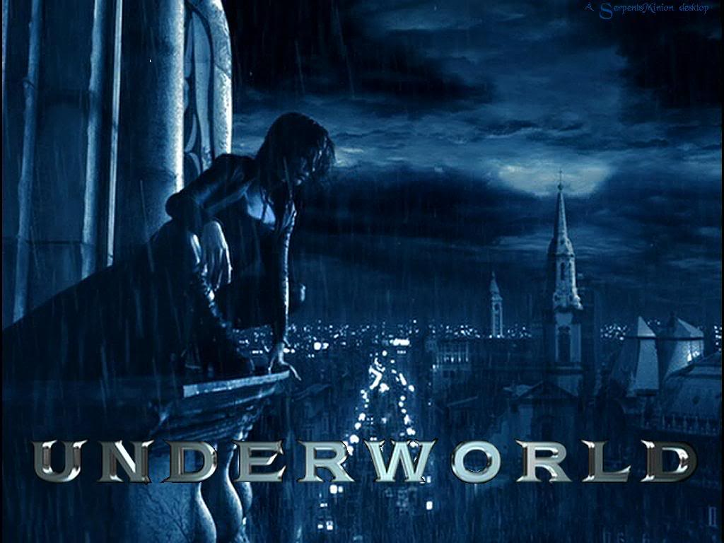 Underworld Wallpapers ... Underworld Evolution Wallpaper