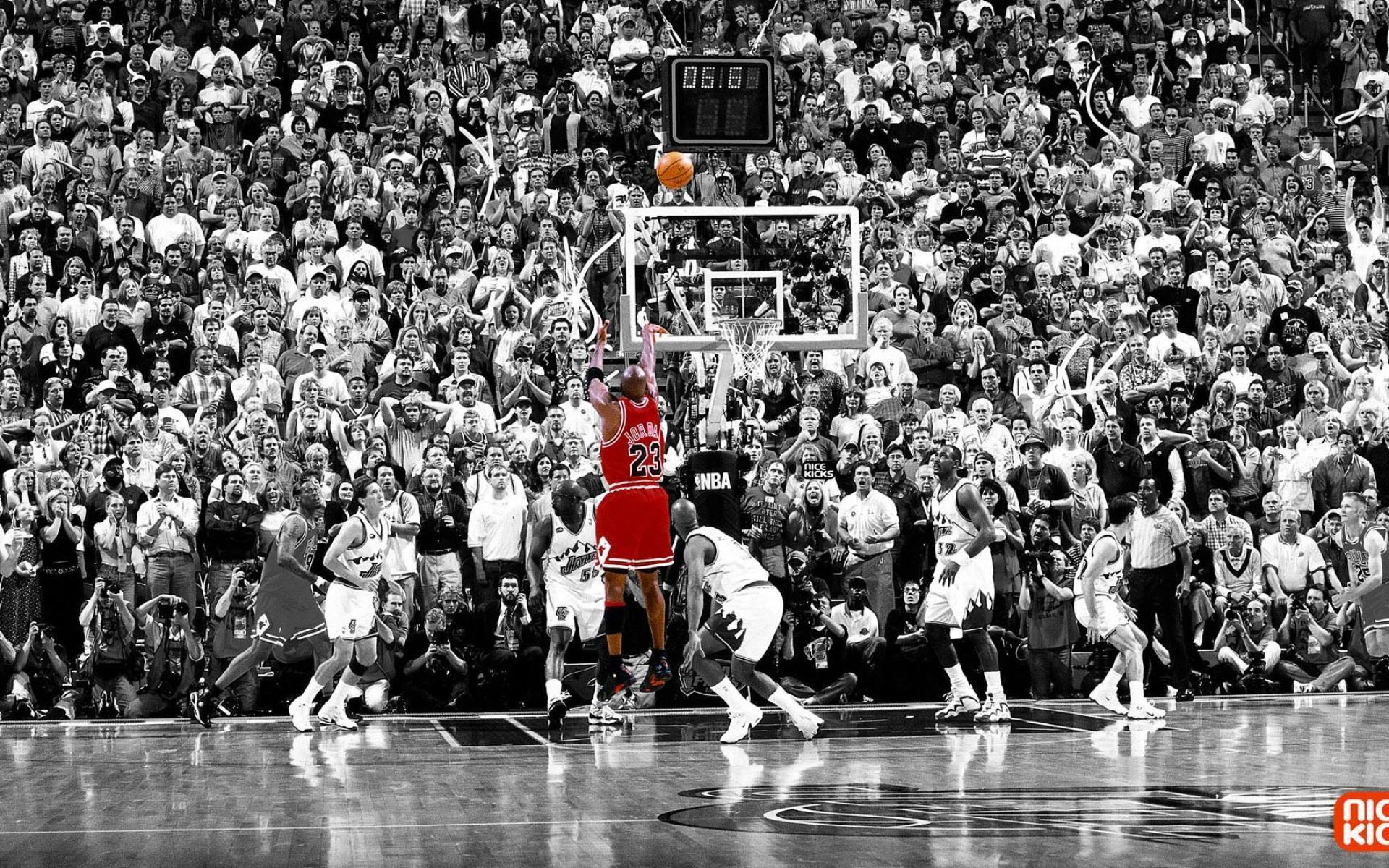 Most Downloaded Basketball Wallpapers