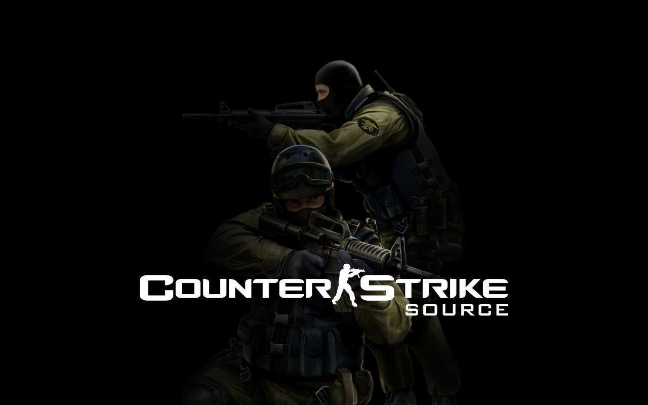 Counter-Strike: Source Wallpapers - Wallpaper Cave Counter Strike Wallpaper Hd