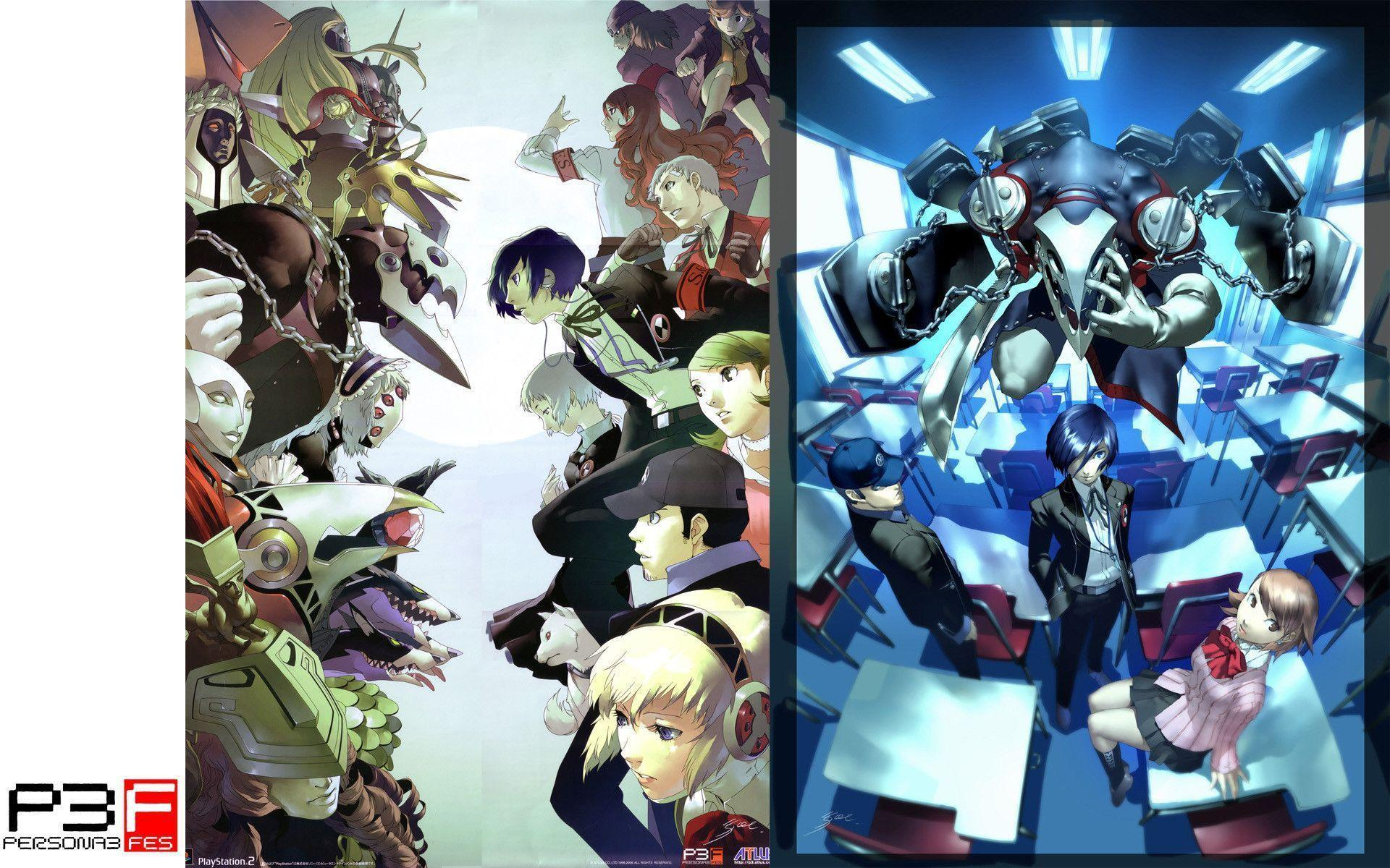 persona wallpapers wallpaper cave