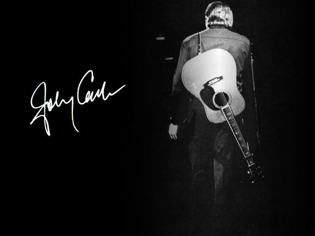 Wallpaper Blink - Johnny Cash Wallpaper HD 2 - wpblink.com