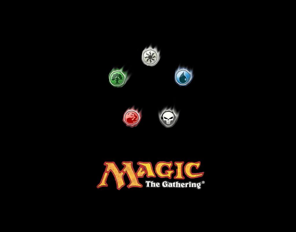 magic style background card - photo #39