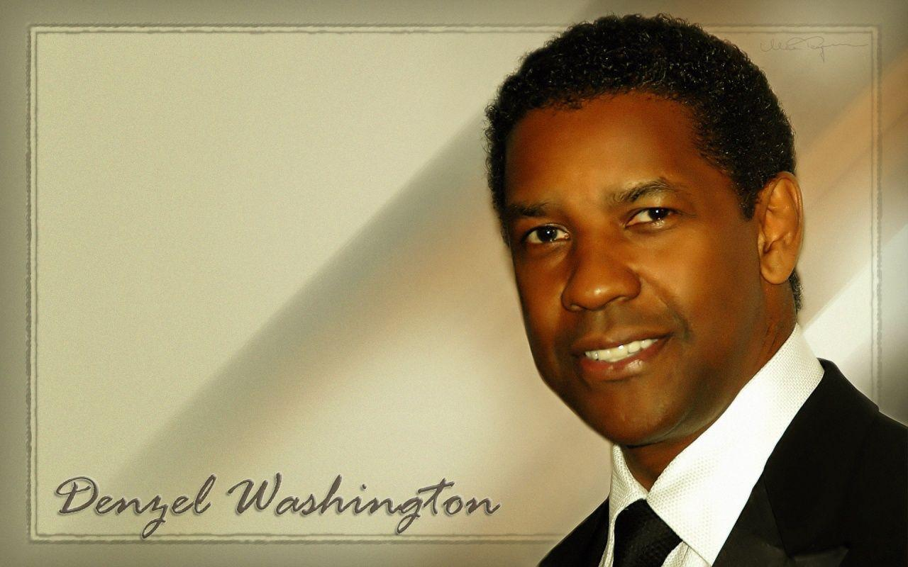 Denzel Washington HD Wallpapers Free Download
