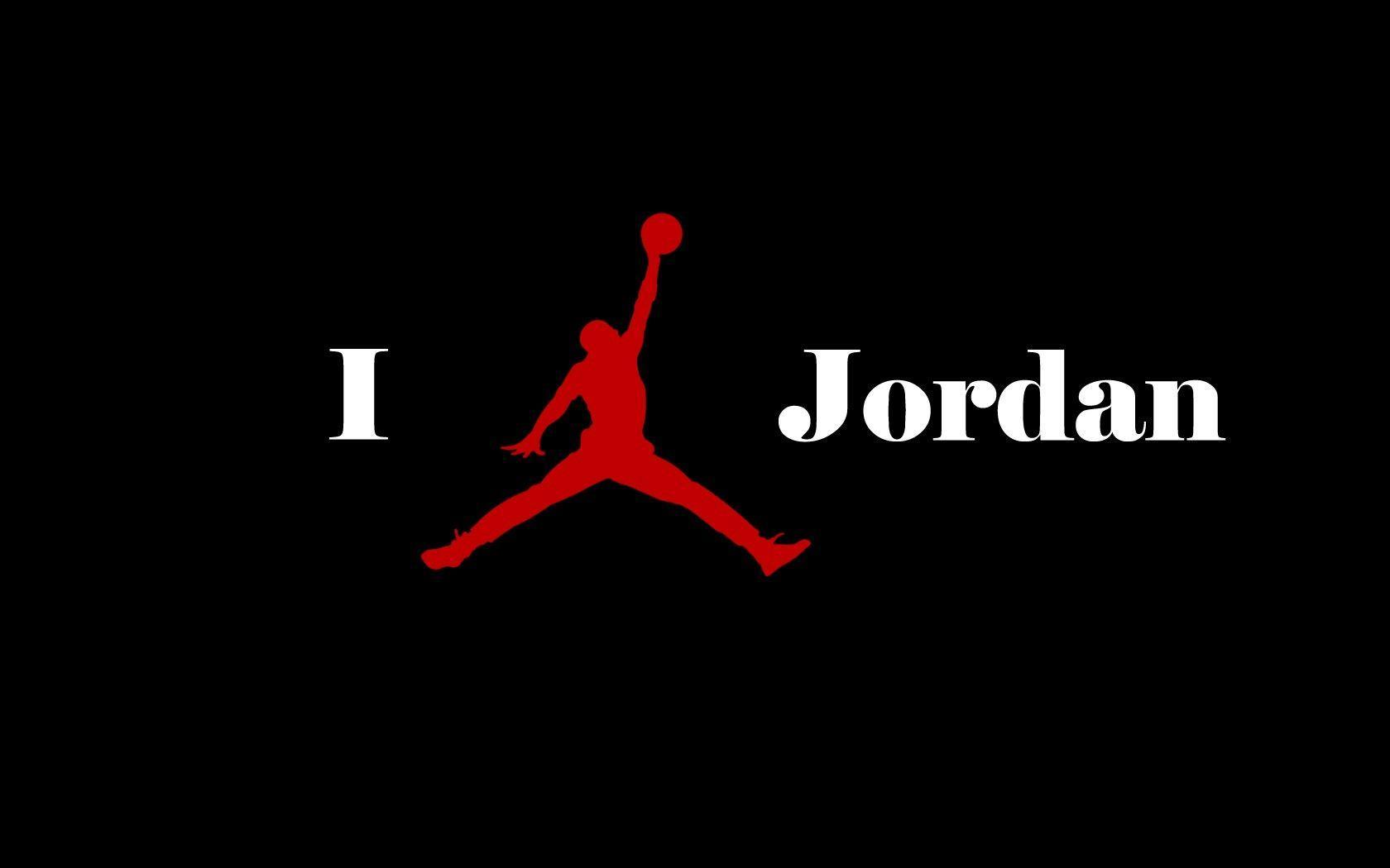 Michael Jordan Nike Wallpaper: Michael Jordan Logo Wallpapers