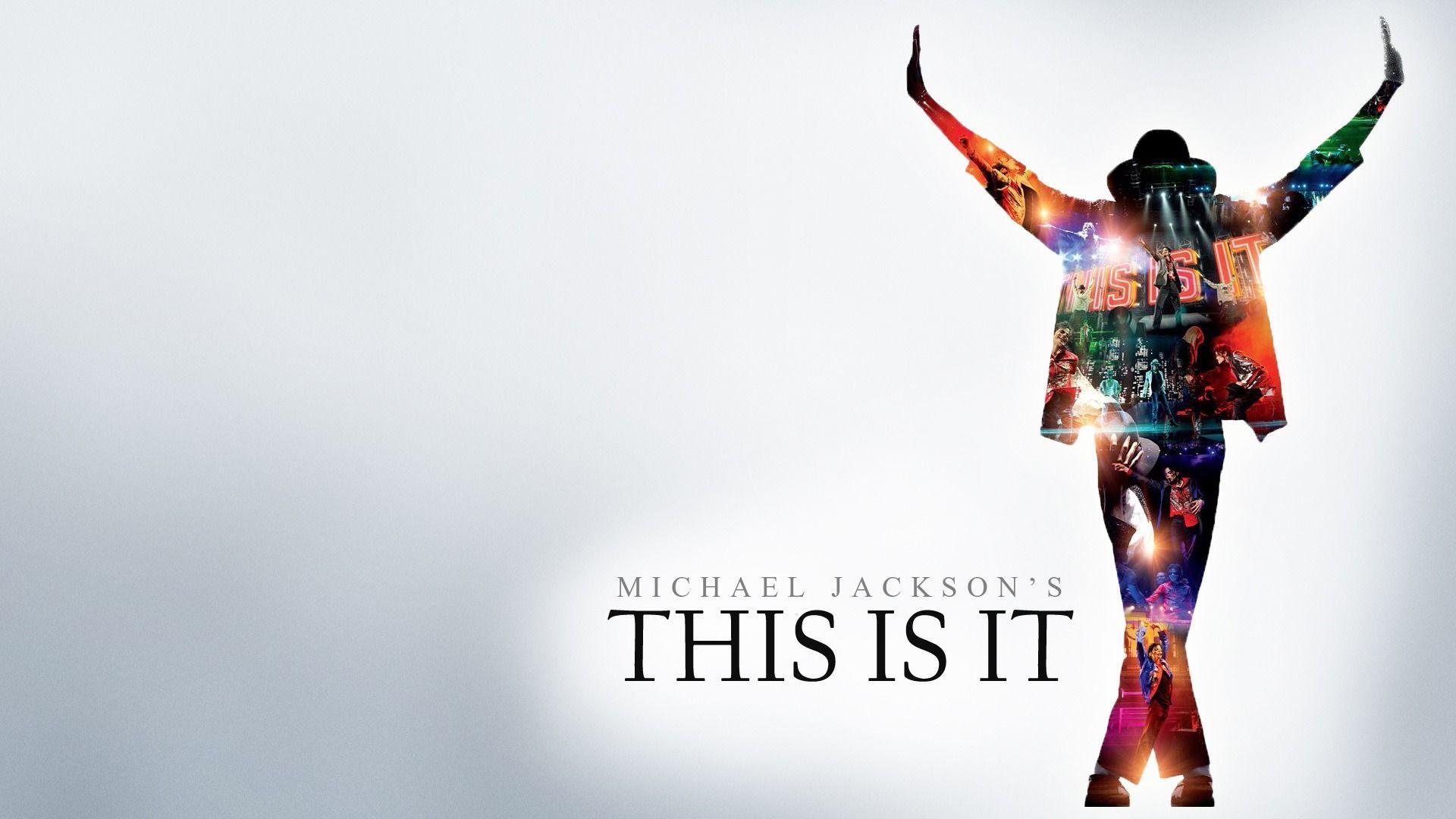 Michael Jackson This Is It Album wallpaper - 487858