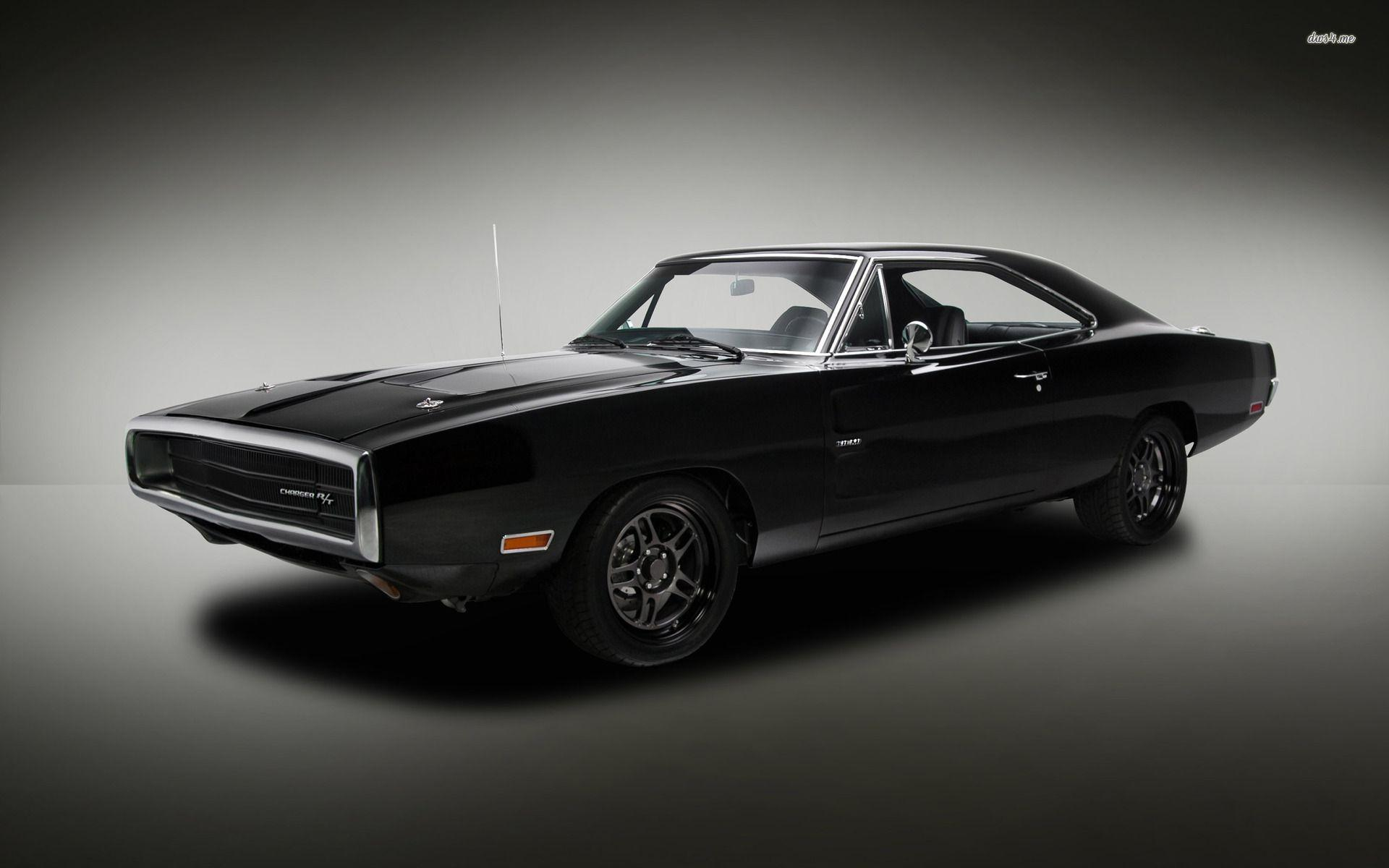 69 Dodge Charger Wallp...