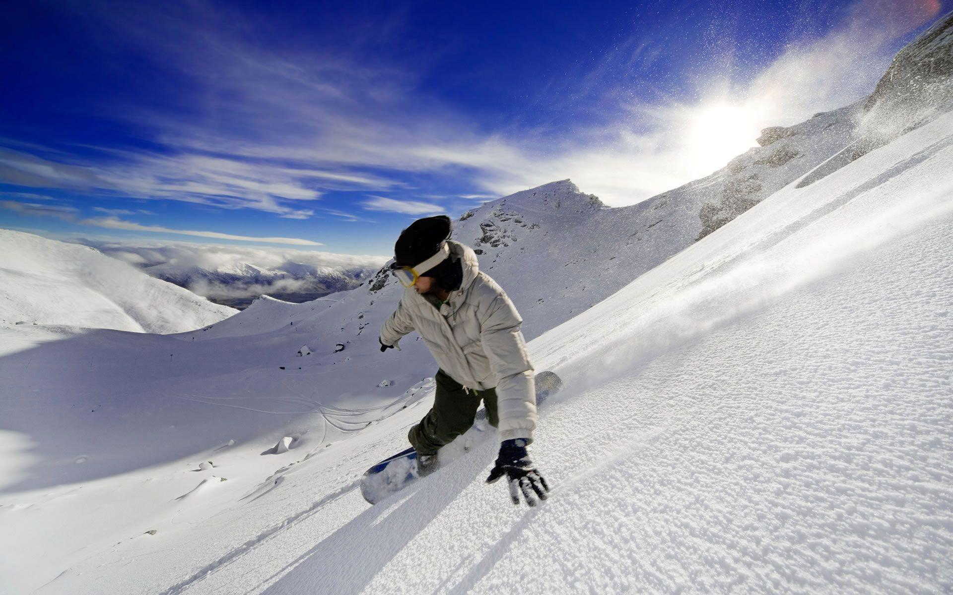 snowboard outdoor wallpaper desktop - photo #4