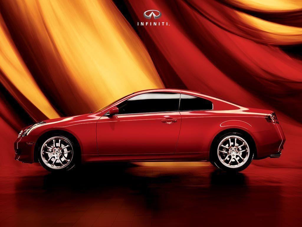 Infiniti G35 Coupe - Infiniti Wallpaper (4179236) - Fanpop