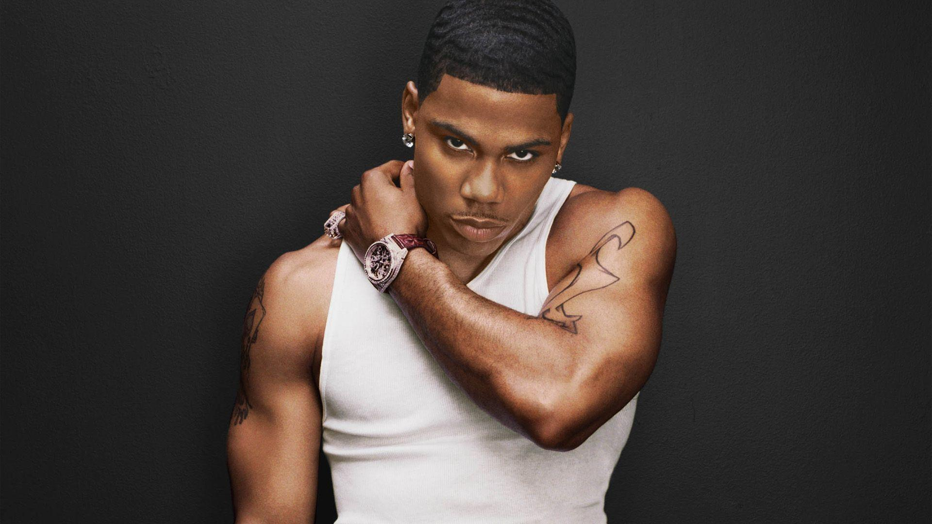 Nelly Rapper wallpapers