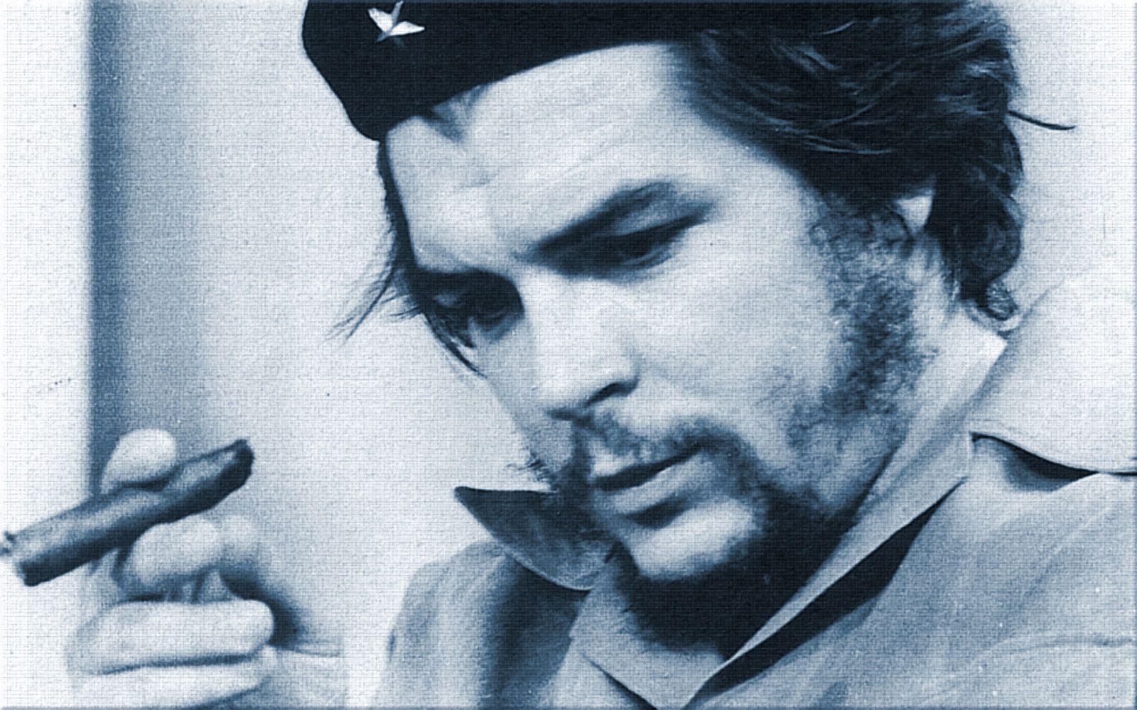 Free Che Guevara Wallpapers