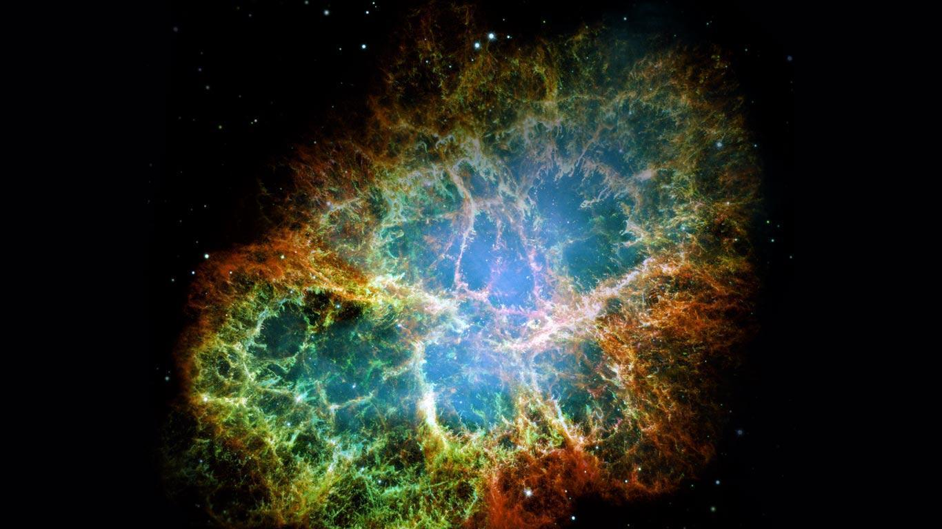 Crab Nebula Hd Wallpapers 9053 Pictures