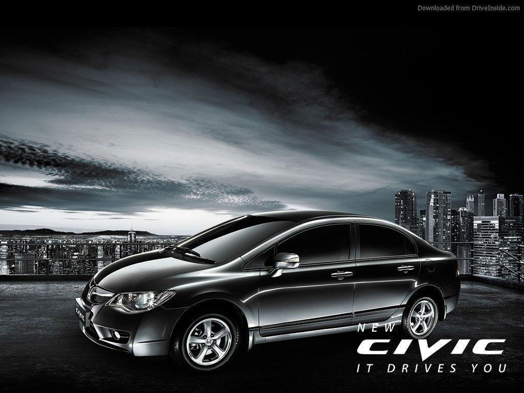 Honda civic sir wallpapers