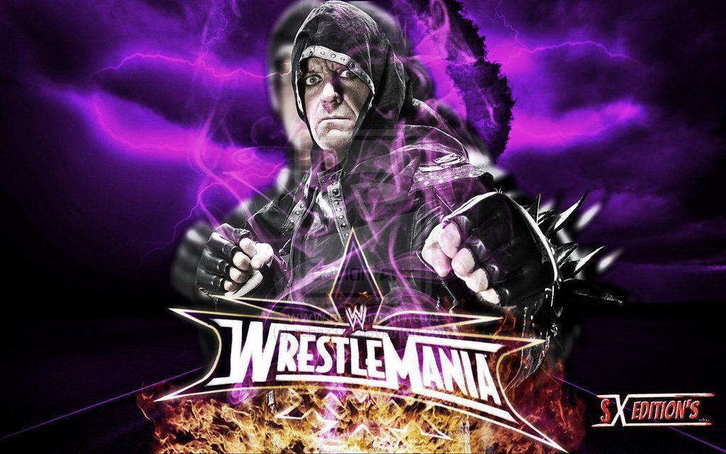 Undertaker wallpapers 2014 by sebaz316