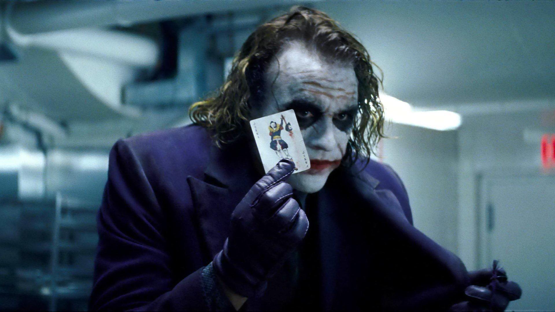 Memes For The Dark Knight Joker Wallpaper