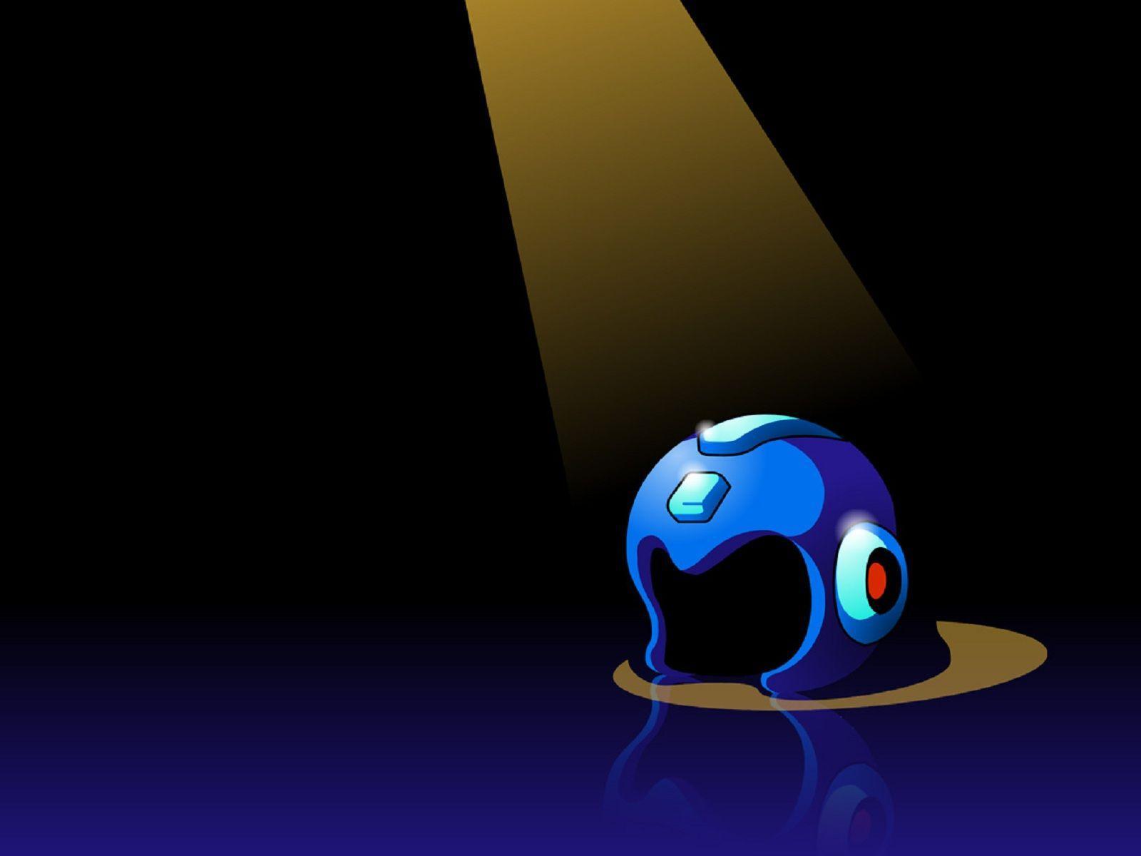 Mega Man Backgrounds - Wallpaper Cave