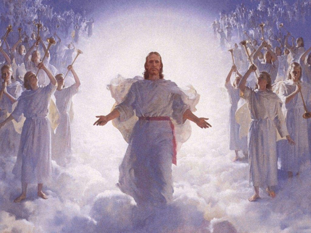 Jesus Christ Wallpaper Backgrounds