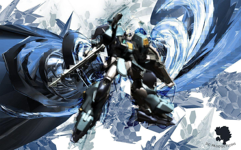 GN-007 Arios <b>Gundam</b> Papercraft Free Template <b>Download</b> - http://www ...