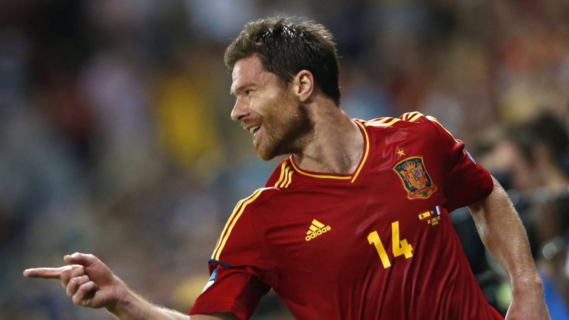 Xabi Alonso Wallpapers Wallpaper Cave