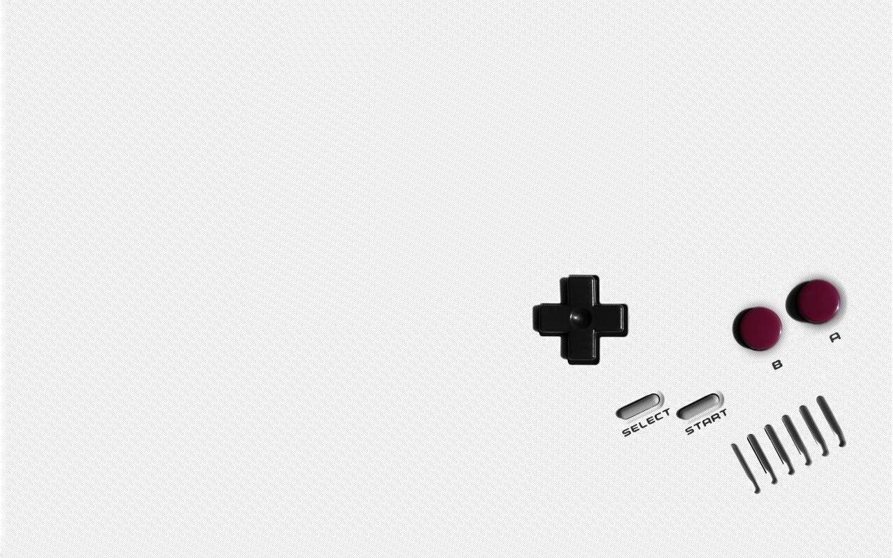 Game boy color online free - Download Nintendo Gameboy Wallpaper 1280x800 Wallpoper 347958