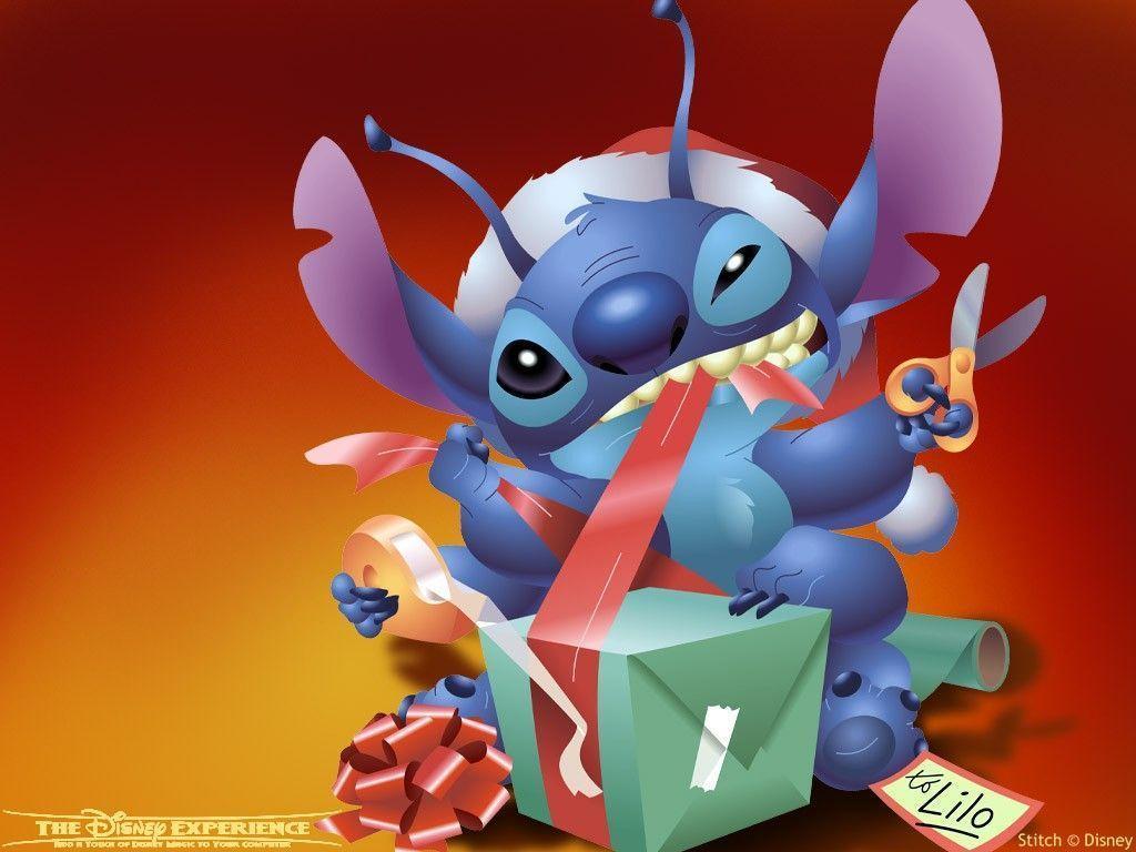 Disney Christmas Wallpapers Free