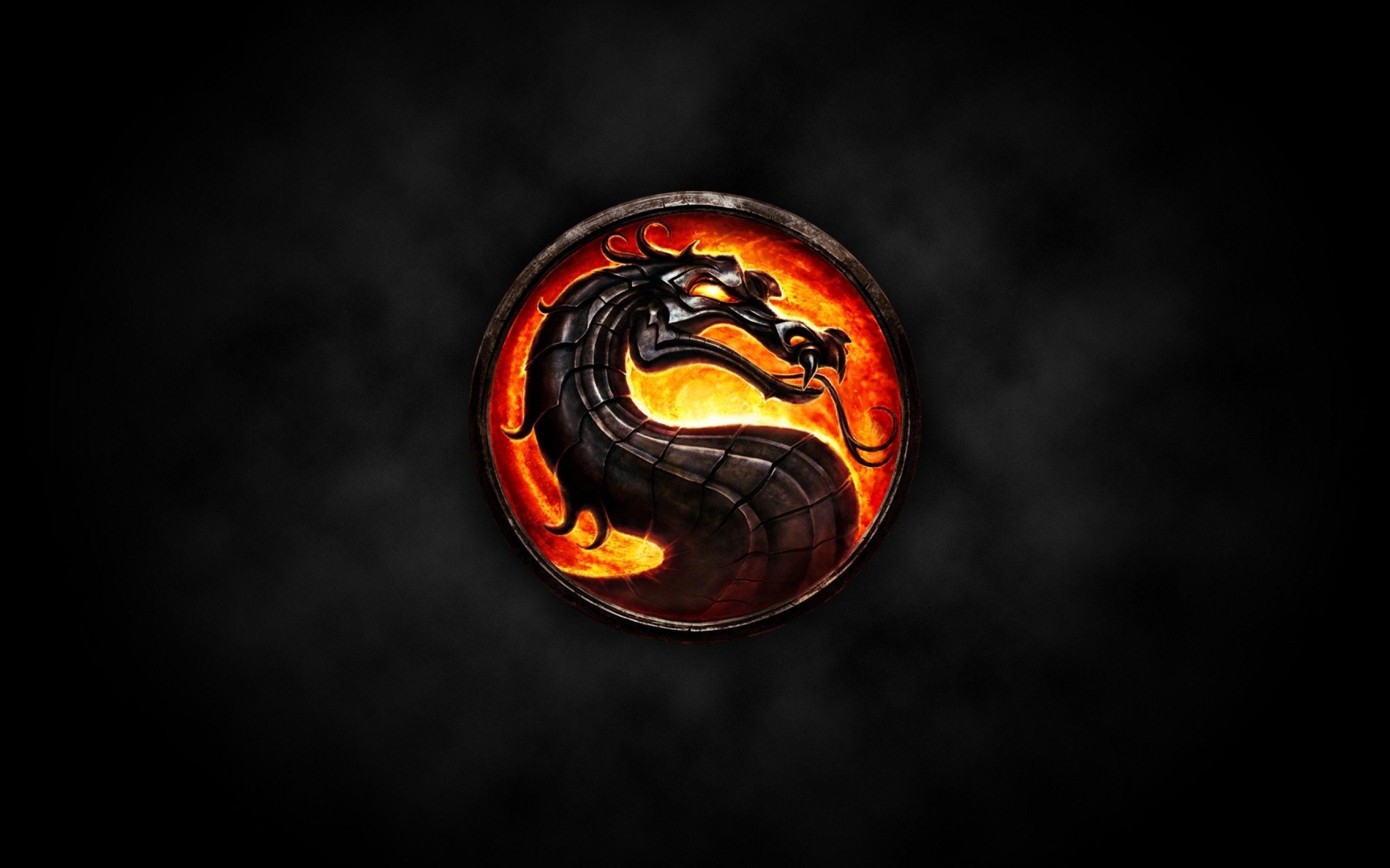Dragon Logo Wallpapers - Wallpaper Cave