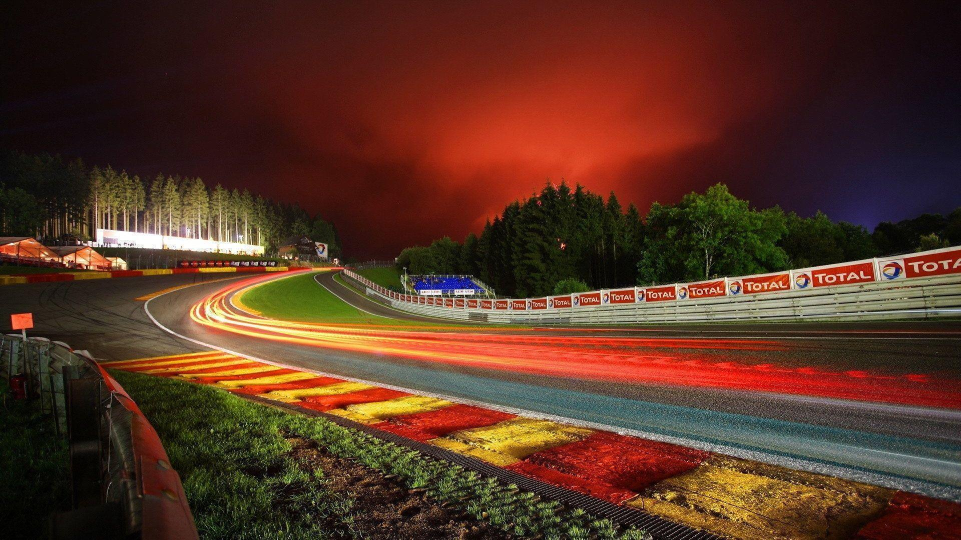 Circuito Hd : Race track wallpapers wallpaper cave