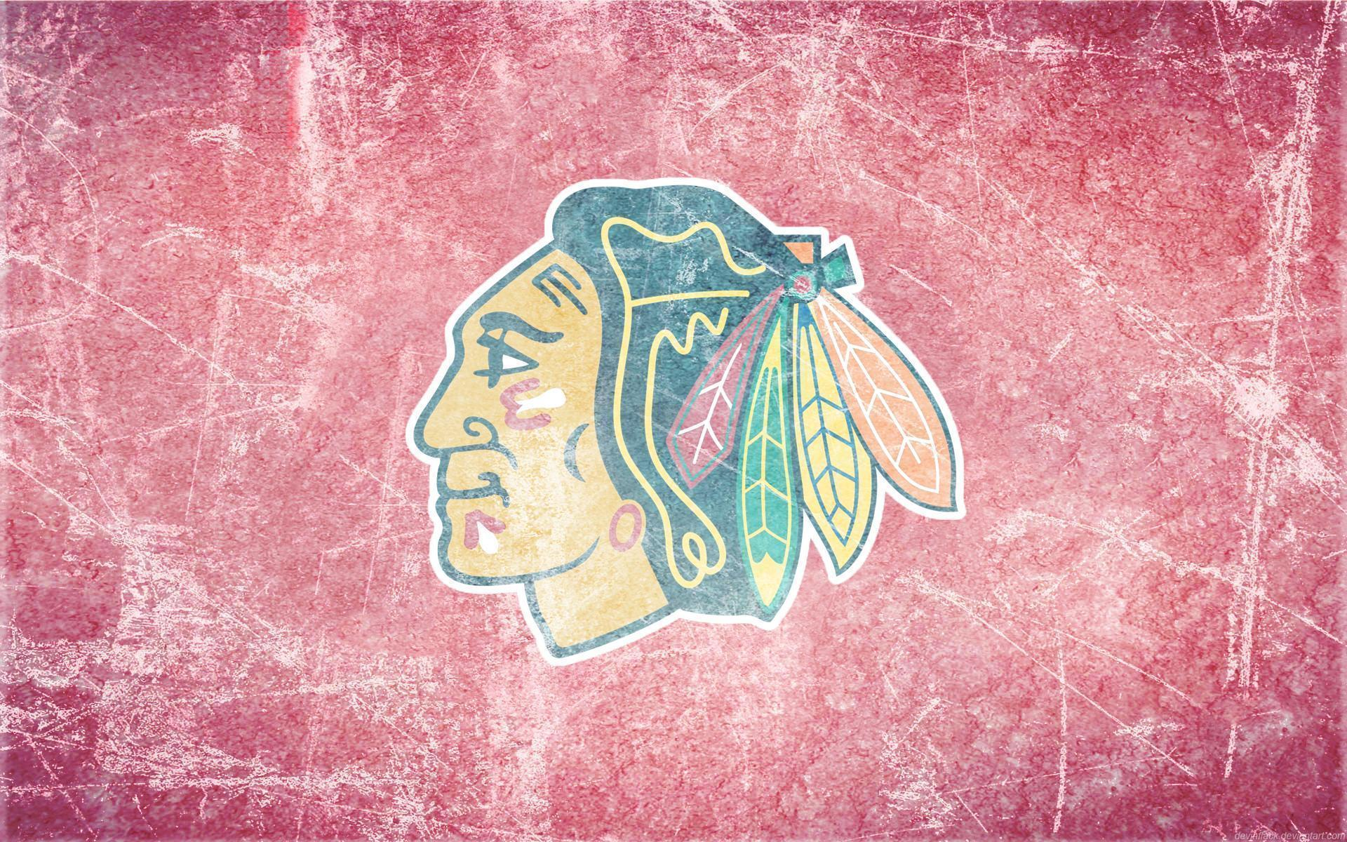 Chicago Blackhawk Wallpapers