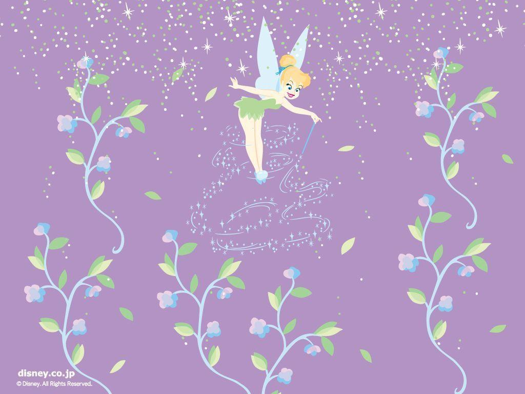 Tinkerbell Wallpapers Free - Wallpaper Cave