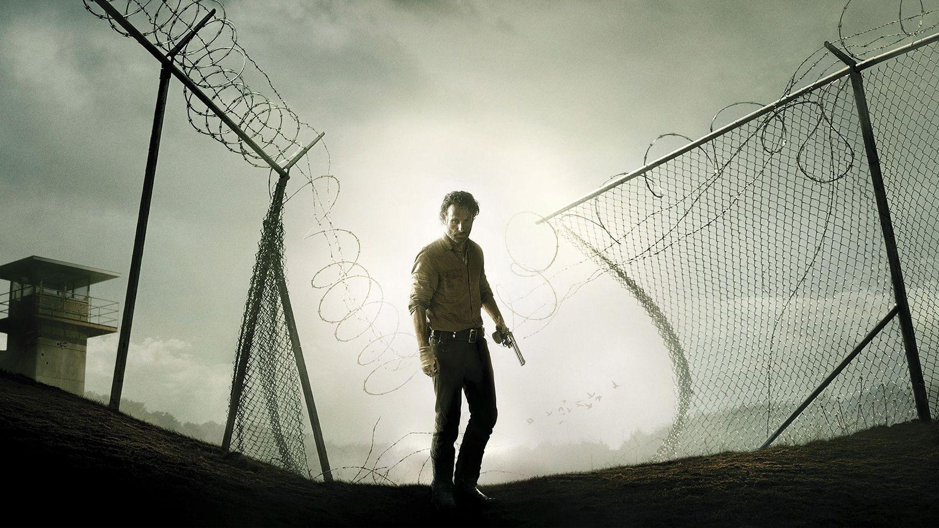 Walking Dead Wallpapers For Android: The Walking Dead Wallpapers 1920x1080