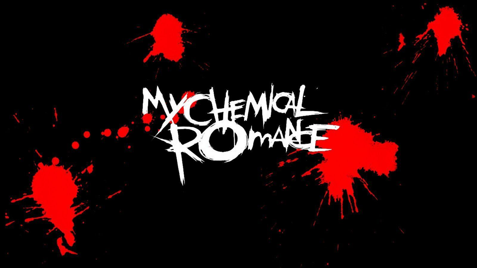 My Chemical Romance Iphone Wallpaper 69530
