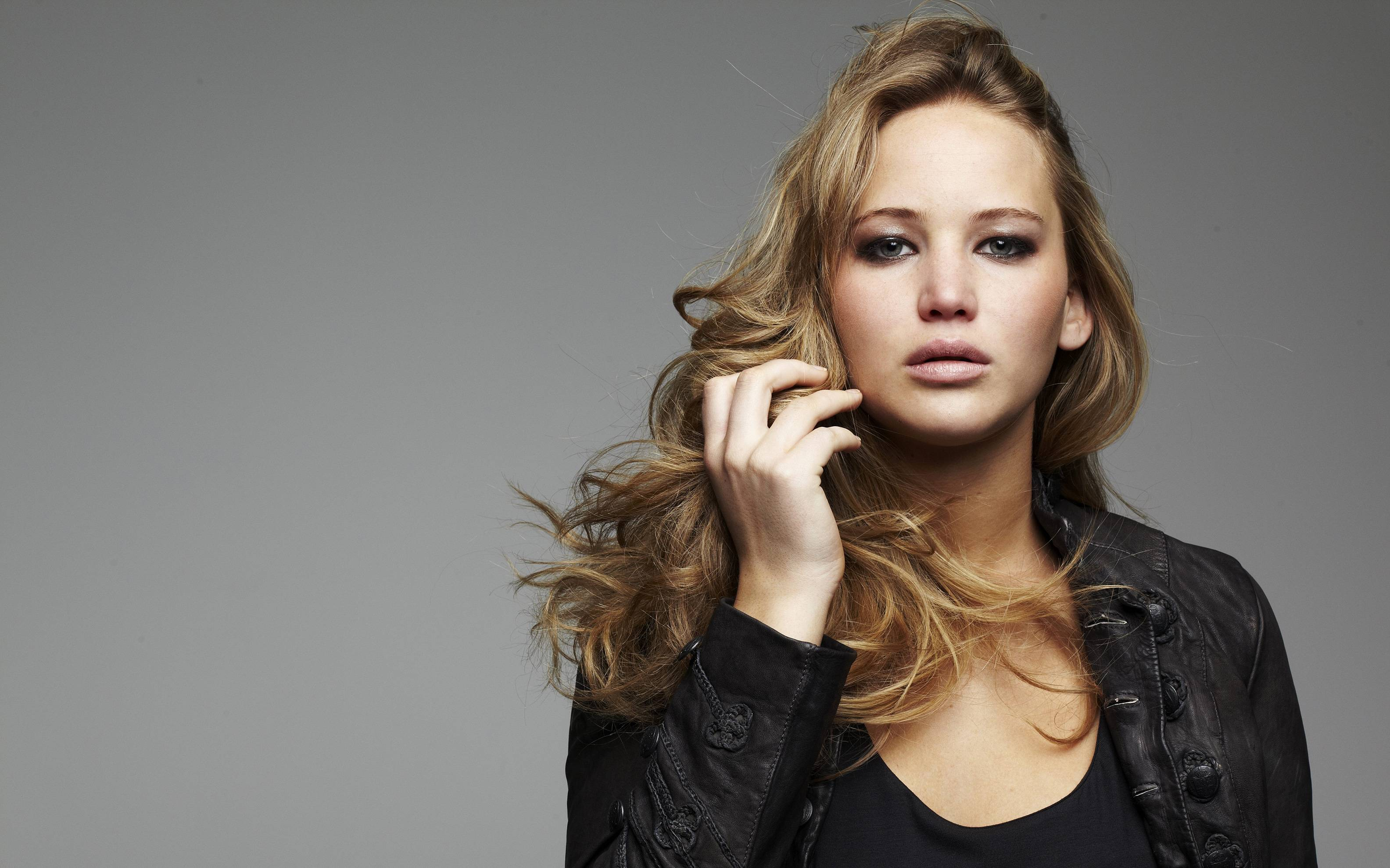 Jennifer Lawrence 2014 Free 15 HD Wallpapers | www.