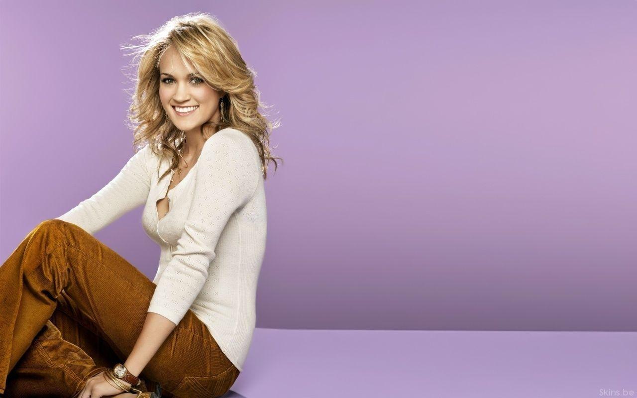 Carrie Underwood Wallpaper
