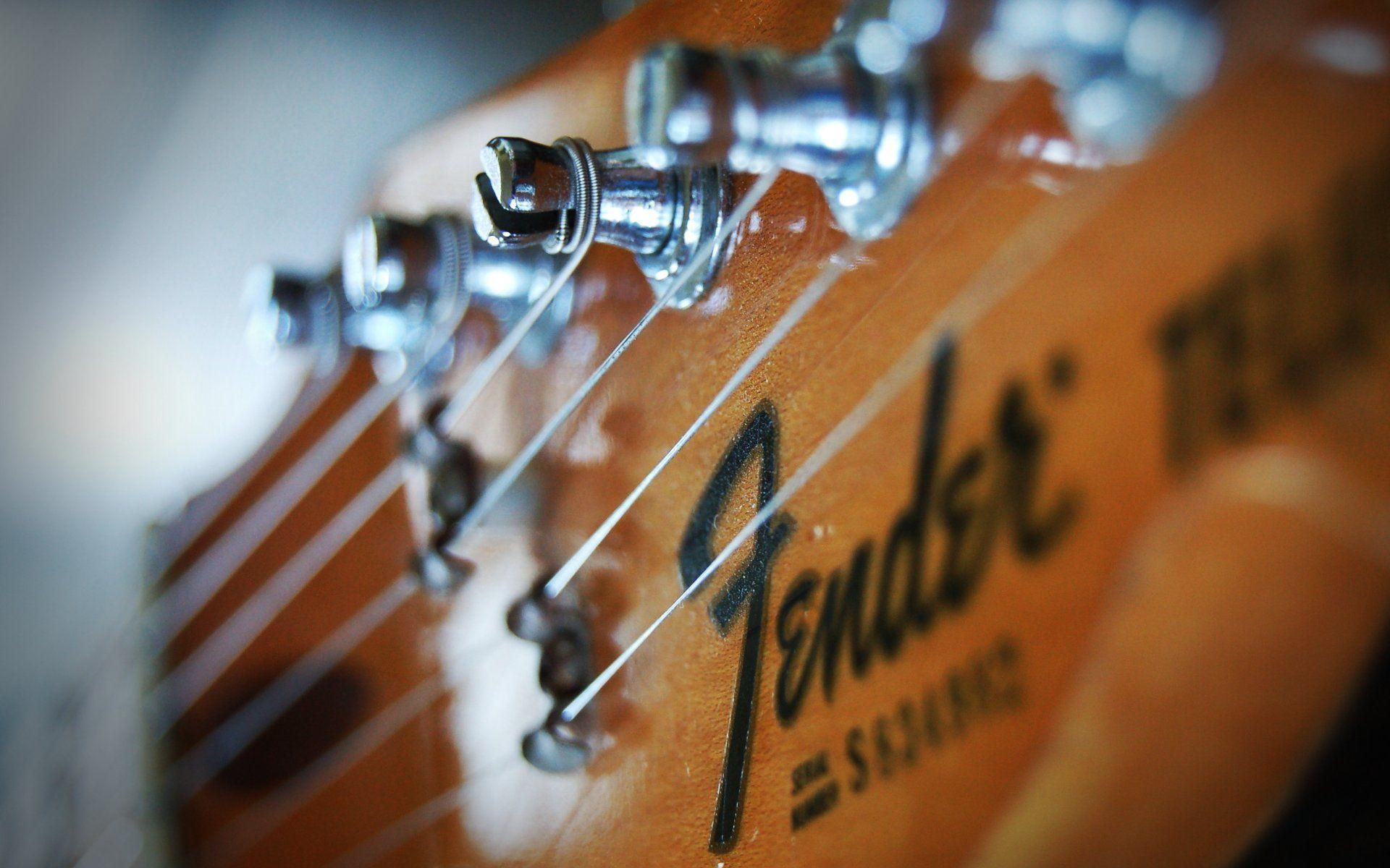 Dave Mac's Window on the World | Fender Telecaster Wallpaper