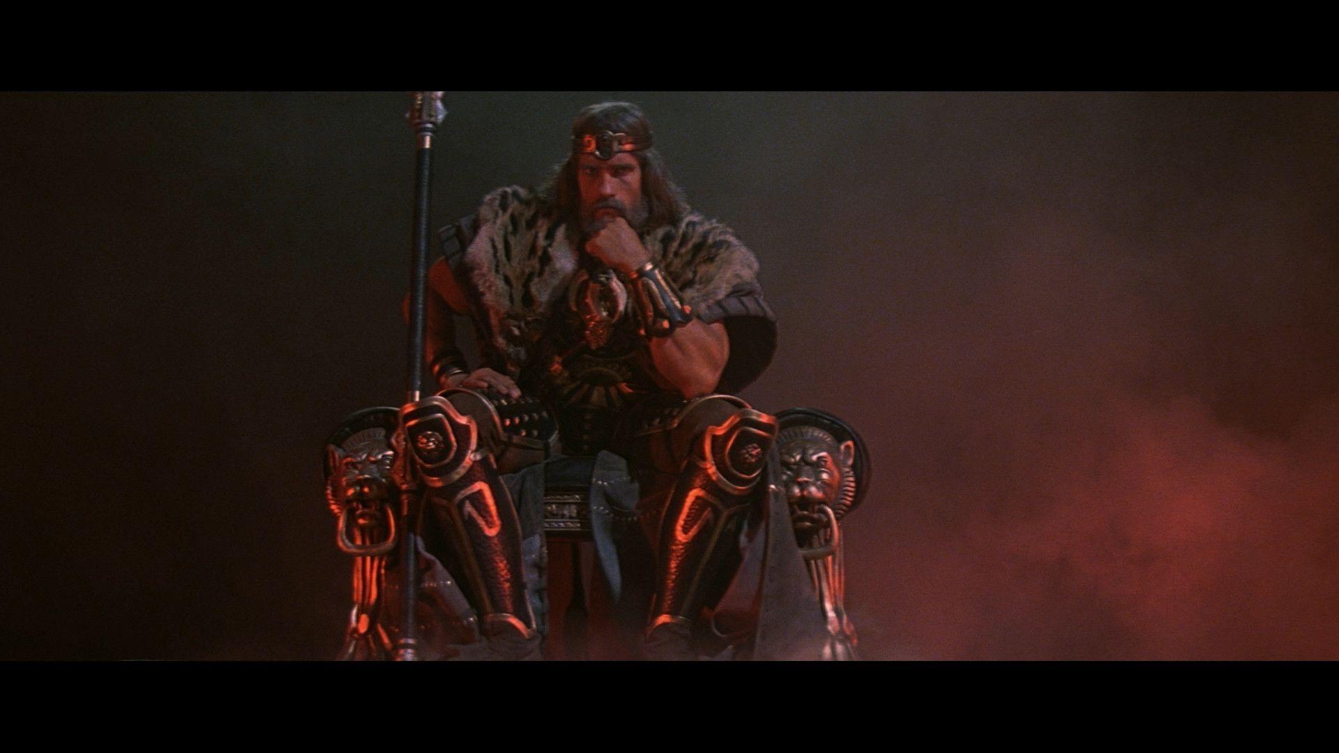 Conan The Barbarian Wallpapers - Wallpaper Cave