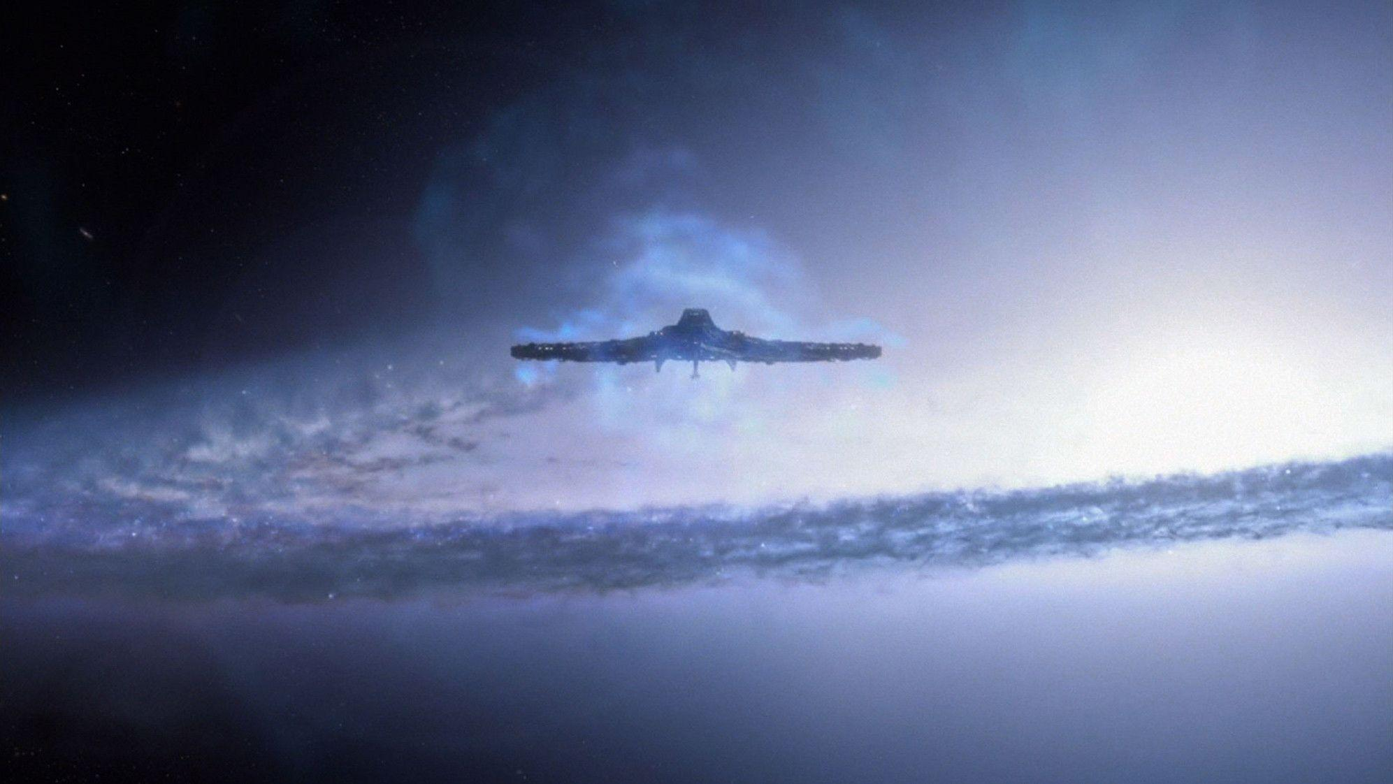 stargate wallpaper universe space - photo #23
