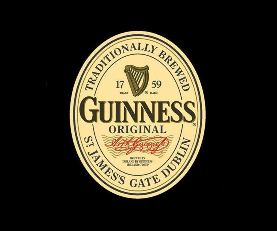 Guinness logos mobile wallpapers download free