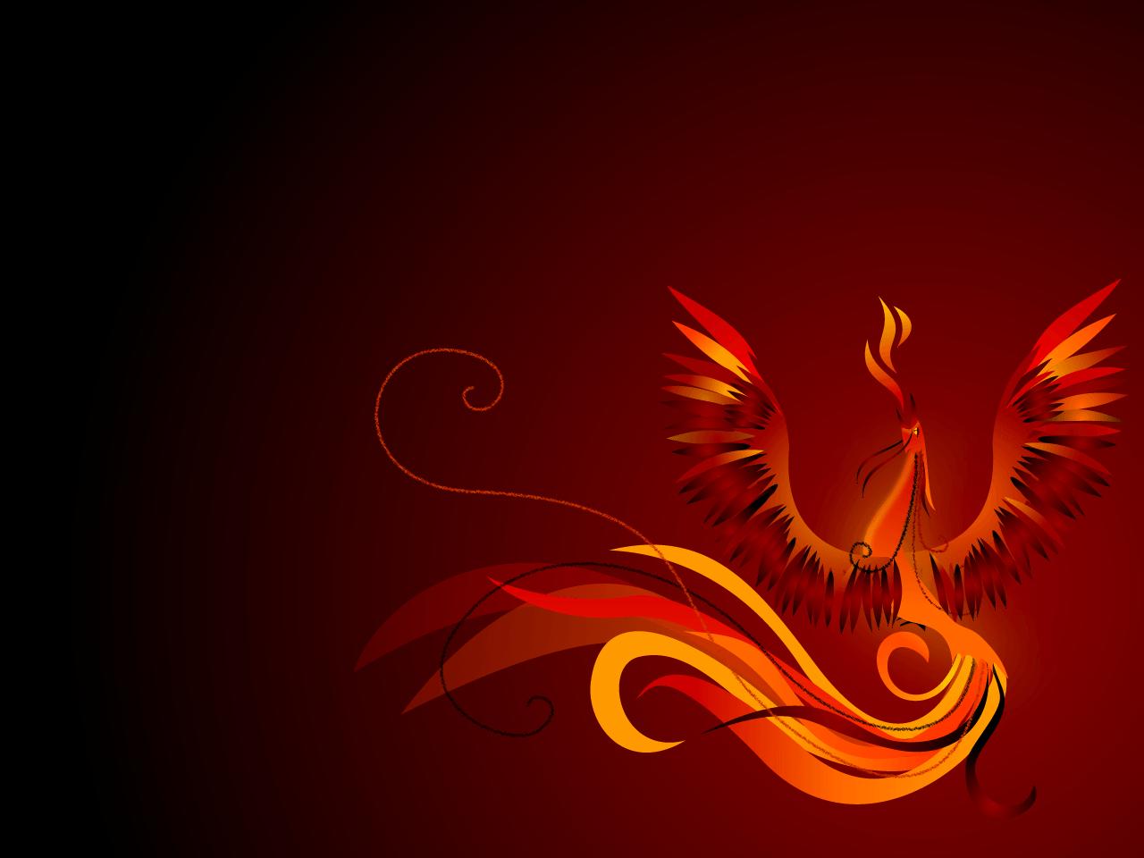 phoenix iphone wallpaper - photo #40